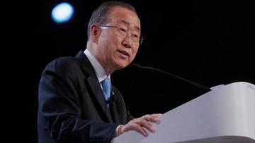 29-08-2016 16:12 Apel ONZ do państw o przyjęcie zakazu prób z bronią atomową