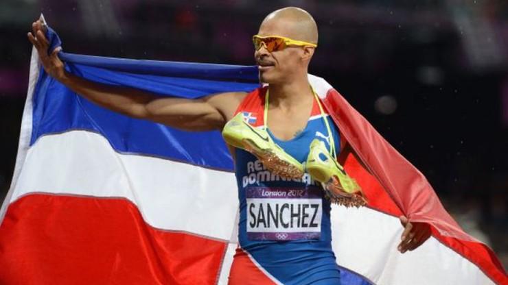 37-letni Sanchez nie zamierza zwalniać tempa