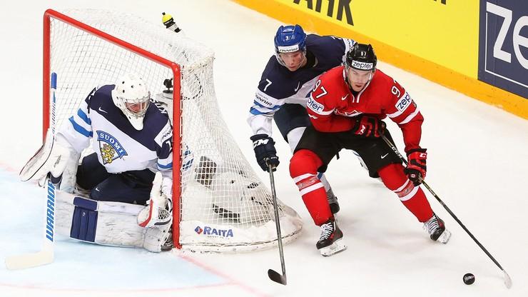 2017-06-22 NHL: McDavid najbardziej wartościowym zawodnikiem sezonu