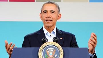 17-02-2016 05:12 Obama: interwencja Rosji w Syrii to dowód słabości Asada