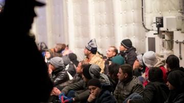 Kanclerz Austrii: UE mogłaby przyjąć do 50 tys. uchodźców z Turcji