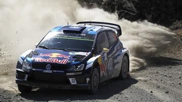 2016-11-30 Safari może wrócić do kalendarza WRC