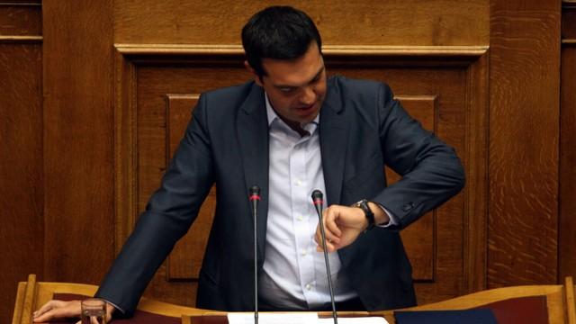 Grecja: Cipras dokonuje zmian w rządzie, by przyspieszyć reformy