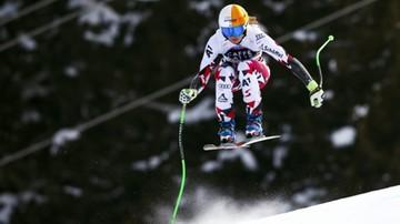 2017-01-04 Alpejski PŚ: Austriaczka Huetter nie wystąpi do końca sezonu