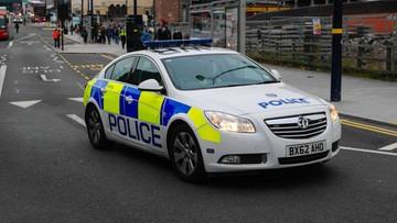 Wielka Brytania: atak nożownika podczas nabożeństwa. Trzy osoby zostały ranne