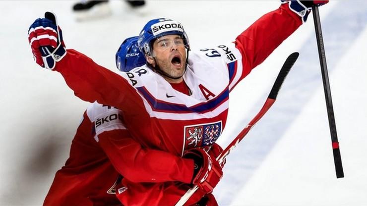 NHL: Kolejne dwie asysty 45-letniego Jaromira Jagra!