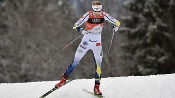 2017-03-17 PŚ w biegach: Triumf Nilsson i Harveya w sprincie w Quebec, Staręga 16.
