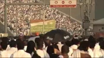 14-10-2015 12:17 Tragiczny bilans pielgrzymki do Mekki. Dwa razy więcej ofiar niż podawano