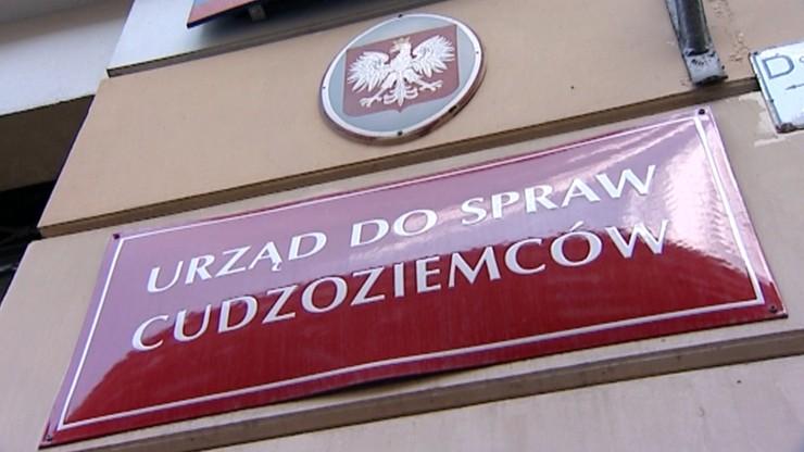 38 osób otrzymało w Polsce w tym roku status uchodźcy
