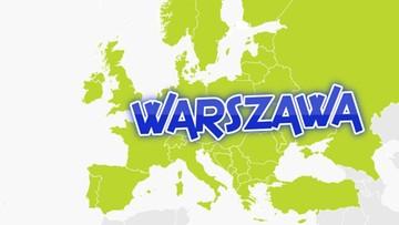 """""""Make Warsaw Great Again"""". Internauci kpią z pomysłu PiS powiększenia stolicy"""