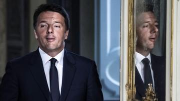 24-06-2016 10:50 Włochy po Brexicie: trzeba zmienić UE