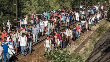 70 tys. uchodźców z Syrii i Iraku chce sprowadzić rodziny do Niemiec