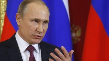 18-01-2017 10:58 Nawalny: słowa Trumpa o zaufaniu do Putina są niepokojące