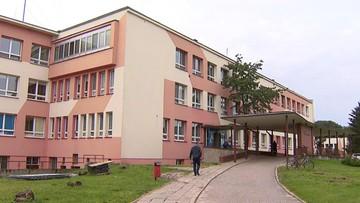 08-09-2017 15:50 Pijany lekarz w szpitalu w Słupcy. Przyjmował pacjentów na dyżurze