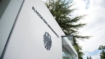 29-11-2017 17:35 Oficer Bundeswehry miał udawać uchodźcę i planować zamach. Trybunał nakazał wypuszczenie go z aresztu