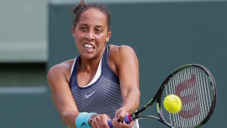 WTA Birmingham: Keys pokonała Strycovą w finale