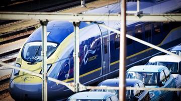 2016-05-06 Pociągi Eurostar bez alkoholu podczas Euro 2016