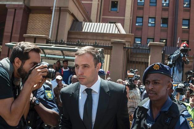 We wtorek wyrok w sprawie Oscara Pistoriusa