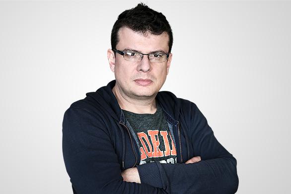Jacek Balkan