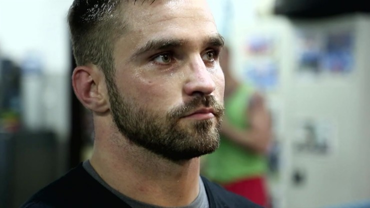 Gromadzki przed galą w Częstochowie: Robię zadymę w ringu
