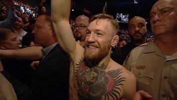 2016-11-15 Garczarczyk: Przypadek McGregor. Sportowcy czy udziałowcy?