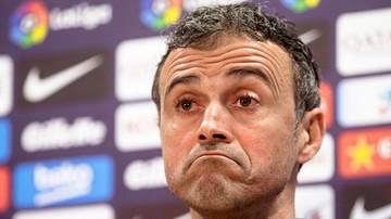 2017-02-19 FC Barcelona blisko kolejnej kompromitacji