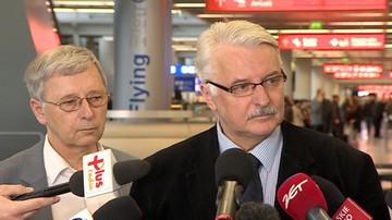 """27-04-2016 17:13 Chiny pomogą w budowie lotniska w centralnej Polsce. """"Obsłuży kilkanaście milionów pasażerów"""""""