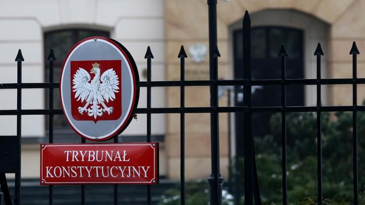 Sędzia TK Andrzej Wróbel może wrócić do Sądu Najwyższego