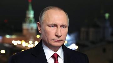 06-01-2017 22:34 Raport wywiadu: Putin zlecił kampanię ingerencji w wybory USA
