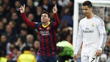 2016-12-03 Kołtoń: Największym rywalem Cristiano Ronaldo urząd skarbowy, a nie Leo Messi