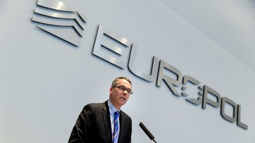 22-02-2016 19:00 Europol: przemytnicy ludzi zarobili 3-6 mld euro w 2015 roku
