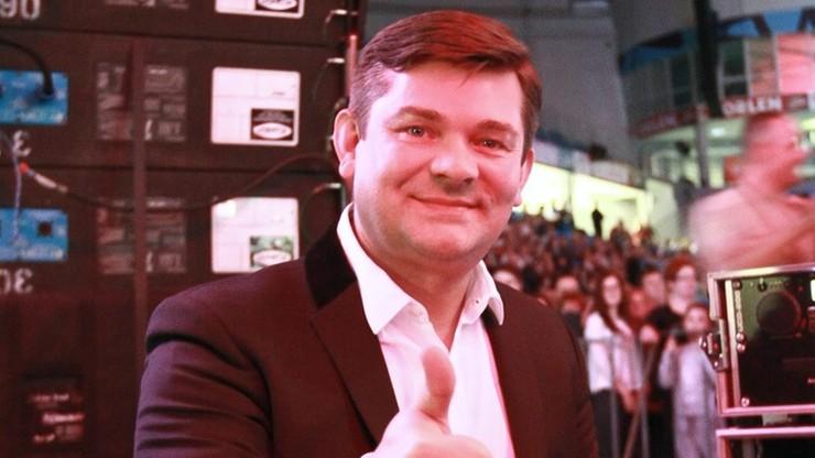 Zenek Martyniuk wspiera Bońka! Nagrał na jego cześć piosenkę (WIDEO)