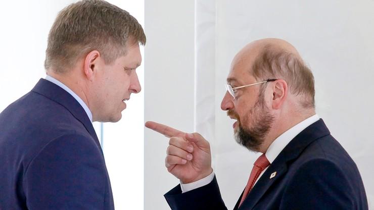 """Słowacja przeciw planom budowy Nord Stream 2. """"Budowa sprzeczna z interesami całej Unii"""""""