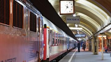 16-08-2016 07:02 Ponad 209 mln zł wynosi zadłużenie kolejowych gapowiczów