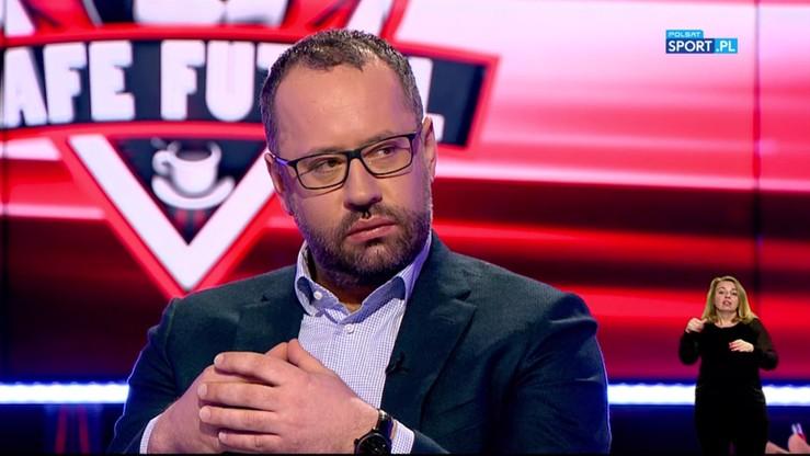 Prezes Legii: Naszym celem jest podniesienie poziomu Ekstraklasy