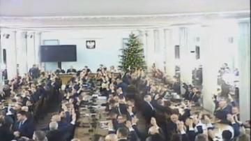 Prawnicy: posiedzenie Sejmu w Sali Kolumnowej - legalne