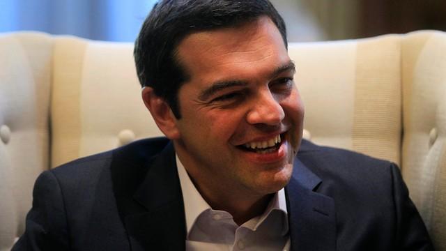 Grecja: Partia byłego premiera prowadzi w sondażu