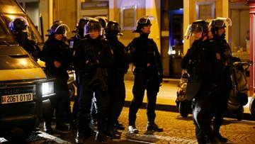 """21-04-2017 09:42 """"Zamach na Polach Elizejskich godzi w symbole Francji"""". Komentarze po ataku w Paryżu"""