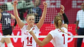 2016-09-23 Polska - Estonia. Transmisja w Polsacie Sport