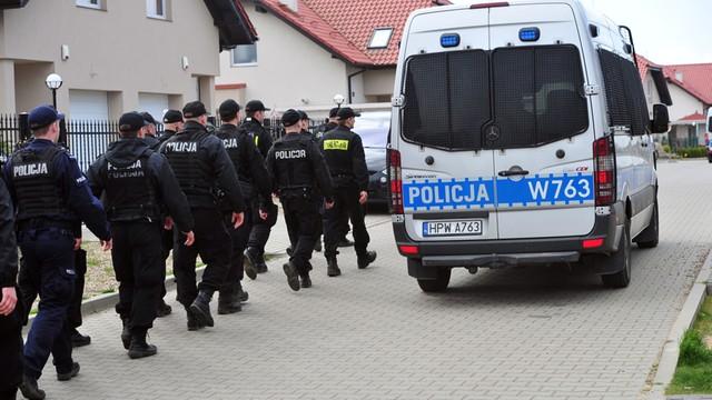 Sprawa akcji w Magdalence - policjanci uniewinnieni