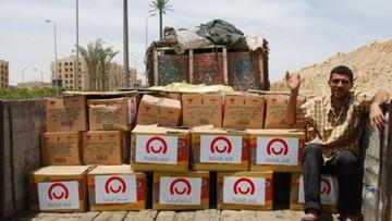 19-08-2016 07:25 UNICEF i ONZ alarmują: setki milionów osób potrzebuje pomocy. W piątek Światowy Dzień Pomocy Humanitarnej