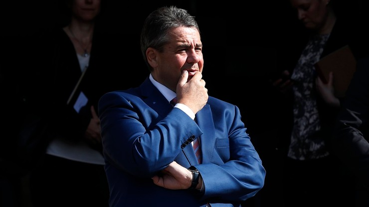 Szef niemieckiego MSZ: wynik wyborów w W. Brytanii to sprzeciw wobec twardego Brexitu