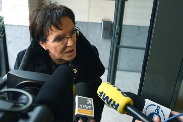 Nowi wiceministrowie - Ewa Kopacz ma kandydatów