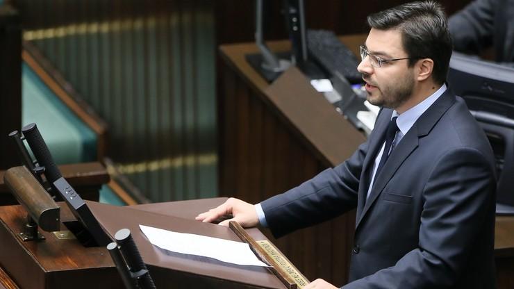 Posłowie Nowoczesnej wycofali podpisy pod projektem ws. komisji śledczej ds. reprywatyzacji
