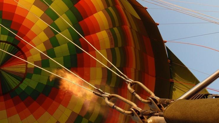 USA: katastrofa balonu. 16 ofiar tragedii