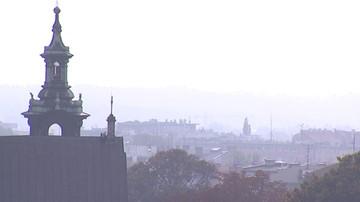14-05-2016 17:18 33 z 50 najbardziej zanieczyszczonych miast w UE są w Polsce. Raport WHO