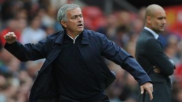 2016-10-24 Puchar Ligi: Derby Manchesteru i Londynu w 1/8 finału