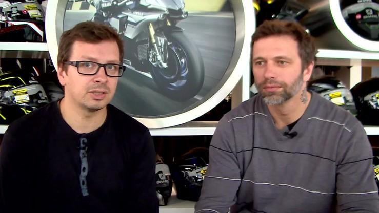 Magazyn MotoGP: Odcinek 7