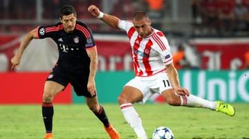2015-09-20 Lewandowski wznowił treningi. Polak szykuje się na hit