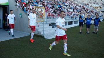 2017-06-26 ŁKS Łódź zagra w II lidze